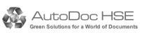 AutoDoc HSE Documentstroom automatiseren Exact Globe Synergy BW