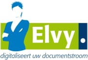Elvy Document Scanning en Inkomend Factuur Register oplossing